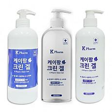 [케이팜] 손 소독제 500ml(세균99.9% 살균효과)_이마트입점