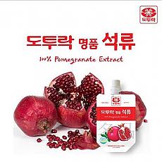 [도투락] 명품 100% 석류 70ml 30개입